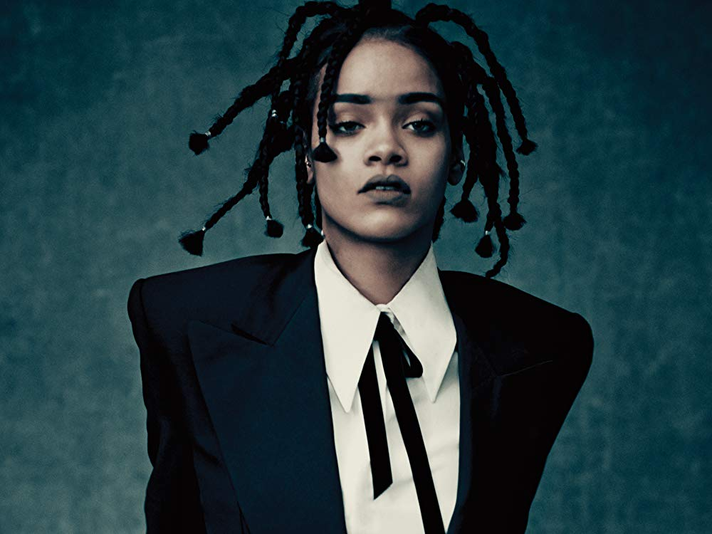 D1E43Aah8CS. SL1000 20 Things You Didn't Know About Rihanna