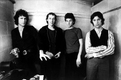 DS 10 Things You Didn't Know About Dire Straits