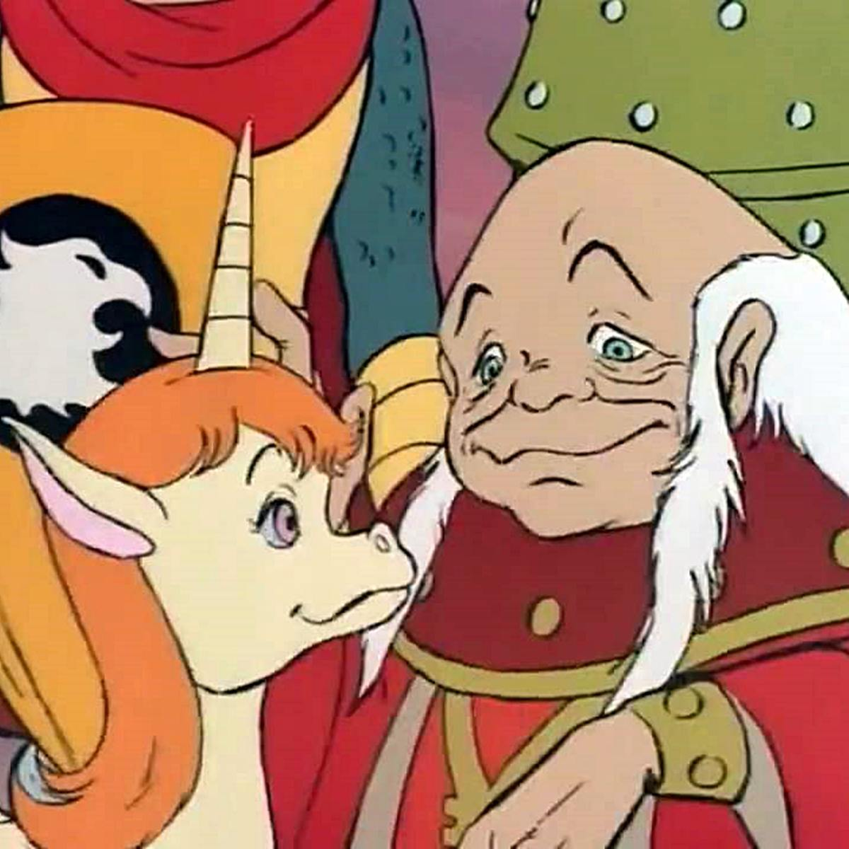DUNGEONS 15 Facts About 80s Cartoons That Will Ruin Your Childhood