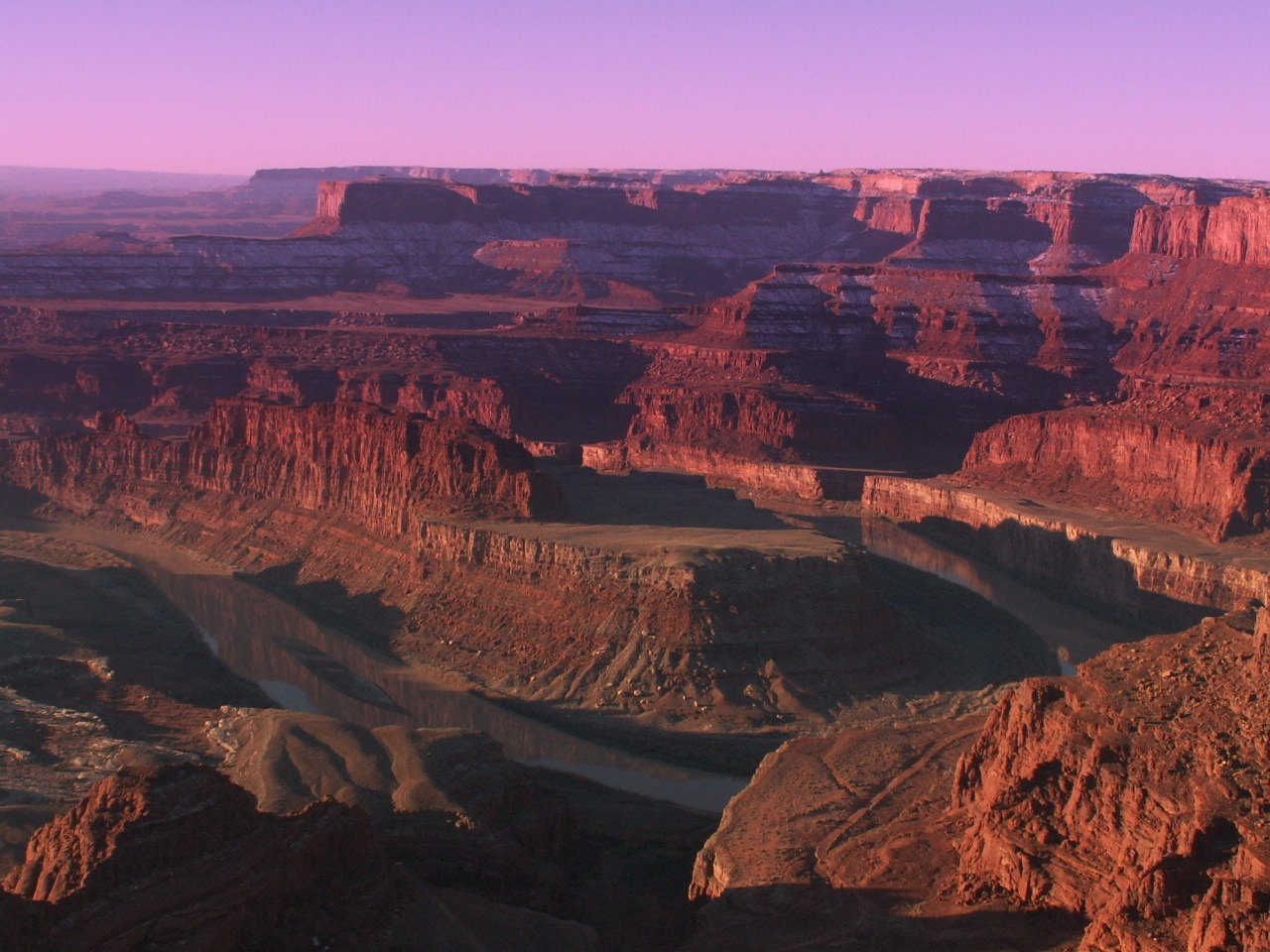 Dead Horse Point2 20 Things You Might Not Have Realised About Thelma & Louise