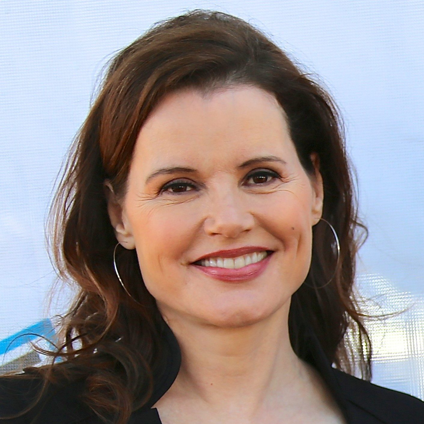 Geena Davis 2013 cropped e1603451952100 20 Things You Might Not Have Realised About Thelma & Louise
