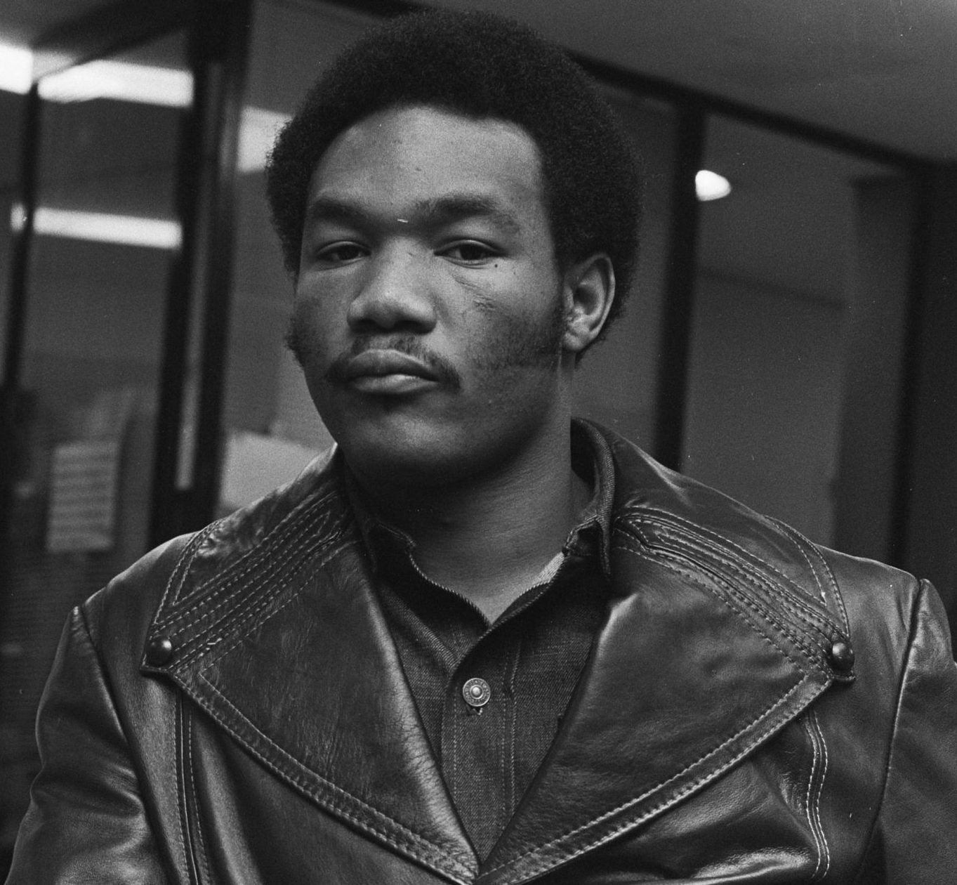 George Foreman 1973 scaled e1626780767149 23 Celebrities Who Now Have 'Normal' Jobs