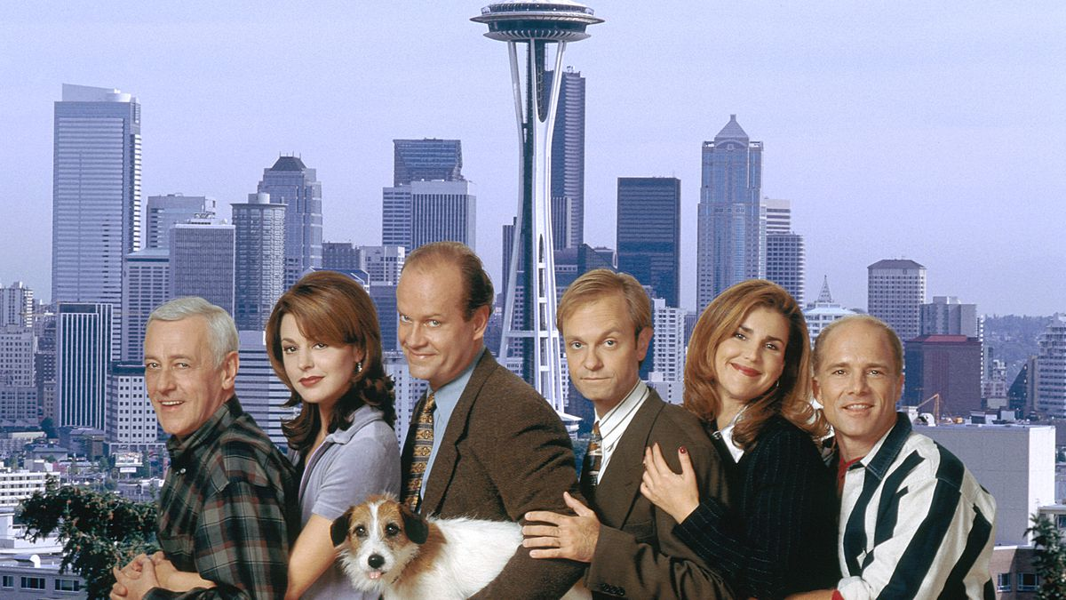 GettyImages 138361557.0 10 Things You Didn't Know About Frasier