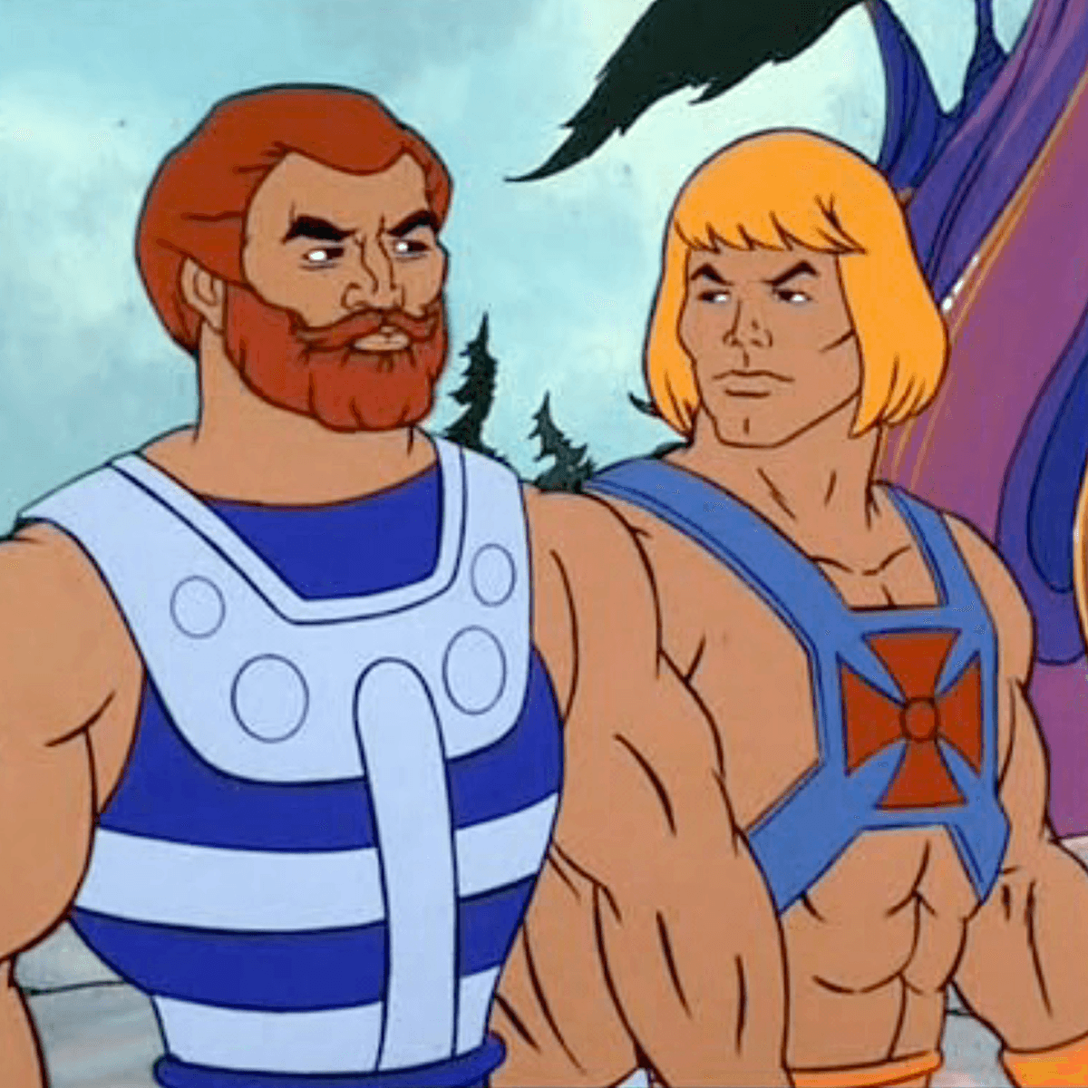 HE MAN 15 Facts About 80s Cartoons That Will Ruin Your Childhood