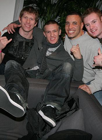 HQ1rQ4g 20 Craziest Conor McGregor Moments