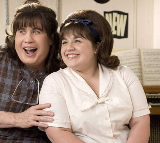 Hairspray e1626774086909 23 Celebrities Who Now Have 'Normal' Jobs