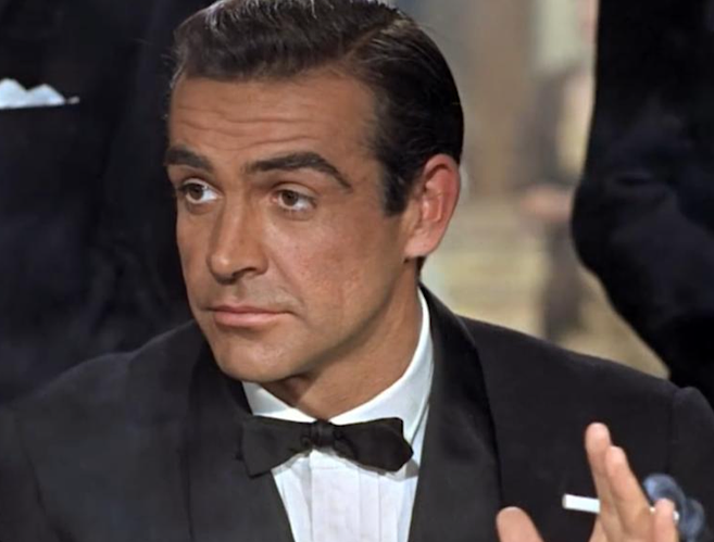 Hollywood Insider Sean Connery 007 James Bond e1615376883839 30 Things You Probably Didn't Know About The James Bond Films