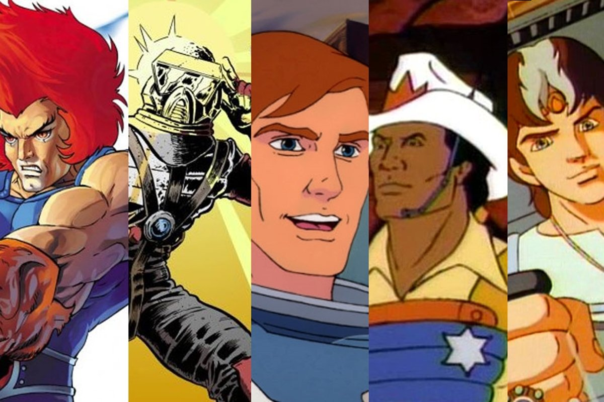 INTRO 4 Another 16 Facts About 80s Cartoons That Will Ruin Your Childhood