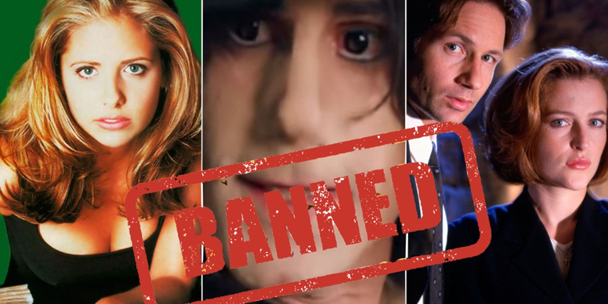 INTRO 7 10 Shocking TV Episodes That Were Banned