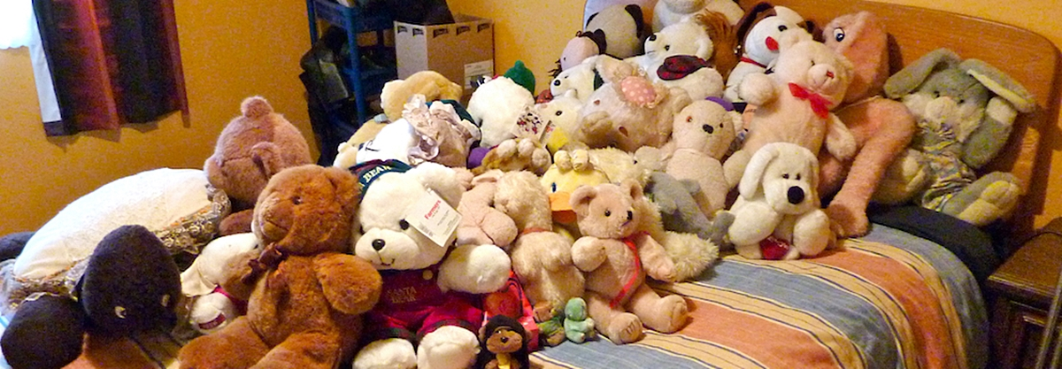 INTRO 8 QUIZ: How Many Of These 15 Cuddly Toys Did YOU Own As A Child?