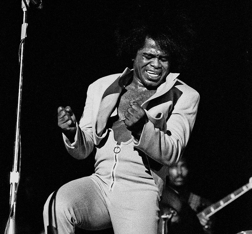 James Brown Live Hamburg 1973 1702730029 e1617806938659 20 Things You Never Knew About Prince