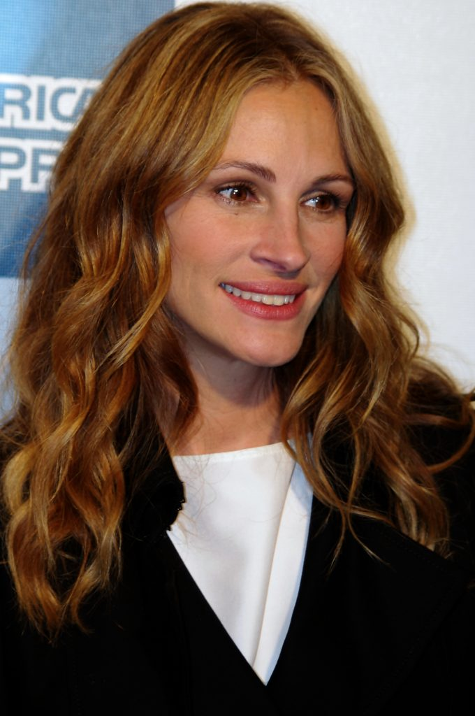 Julia Roberts 2011 Shankbone 3 25 Gross Things You Don't Know About These Celebs