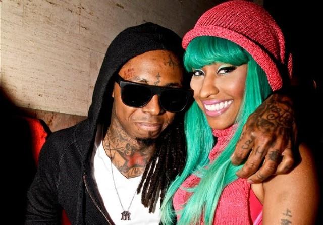 Lil Wayne Nicki Minaj 8 Things You Didn't Know about Nicki Minaj