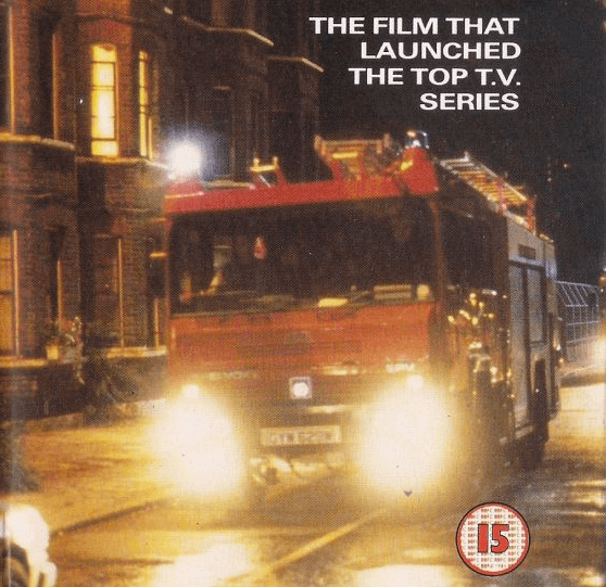 Londons Burning The Movie UK VHS 1990 e1615210830114 10 Things You Might Not Have Realised About London's Burning