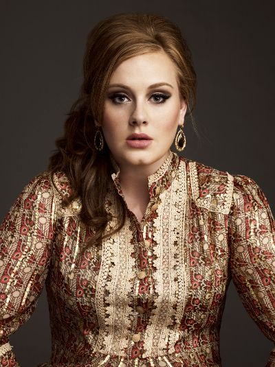 MI0003568106 21 Things You Never Knew About Adele