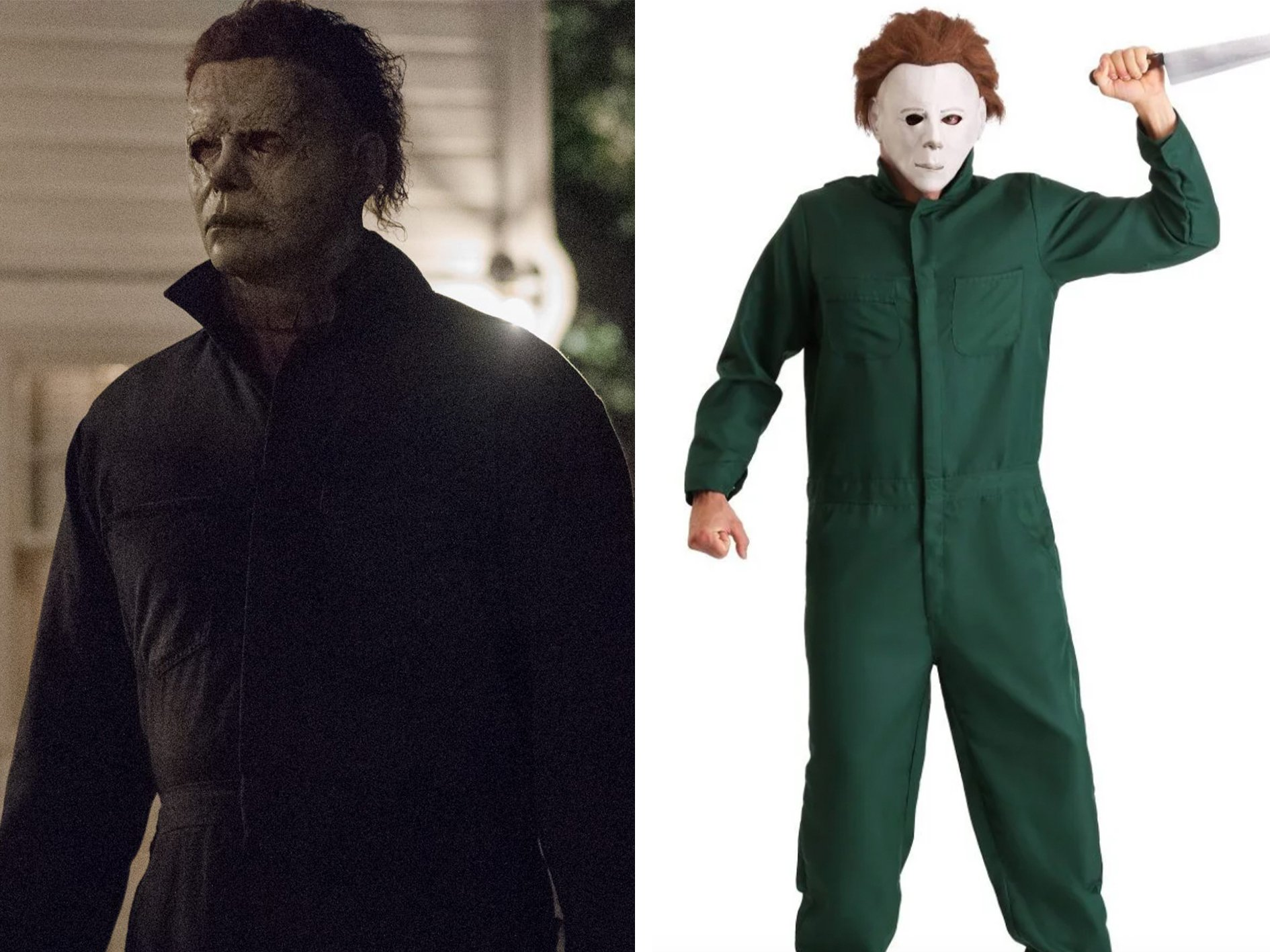 Michael Myers 15 Halloween Costumes Inspired By The 80s - Who Will You Go As?
