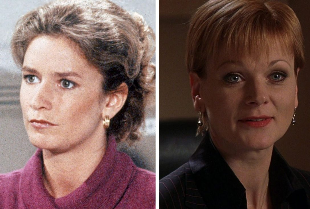 Moneypenny e1615379908348 30 Things You Probably Didn't Know About The James Bond Films