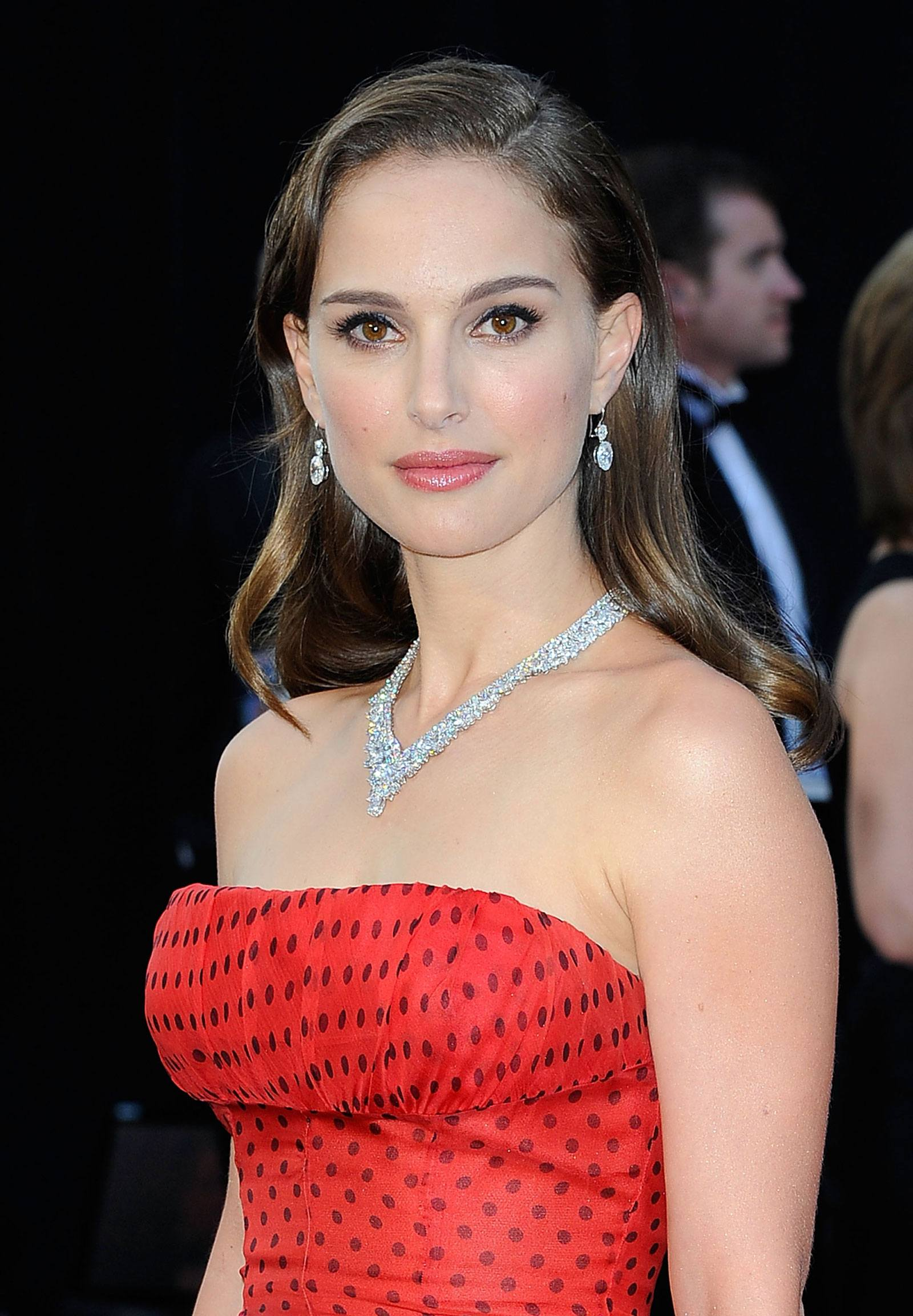 Natalie Portman at 84th Annual Academy Awards in Los Angeles 13 25 Things You Didn't Know About The Dark Knight Rises
