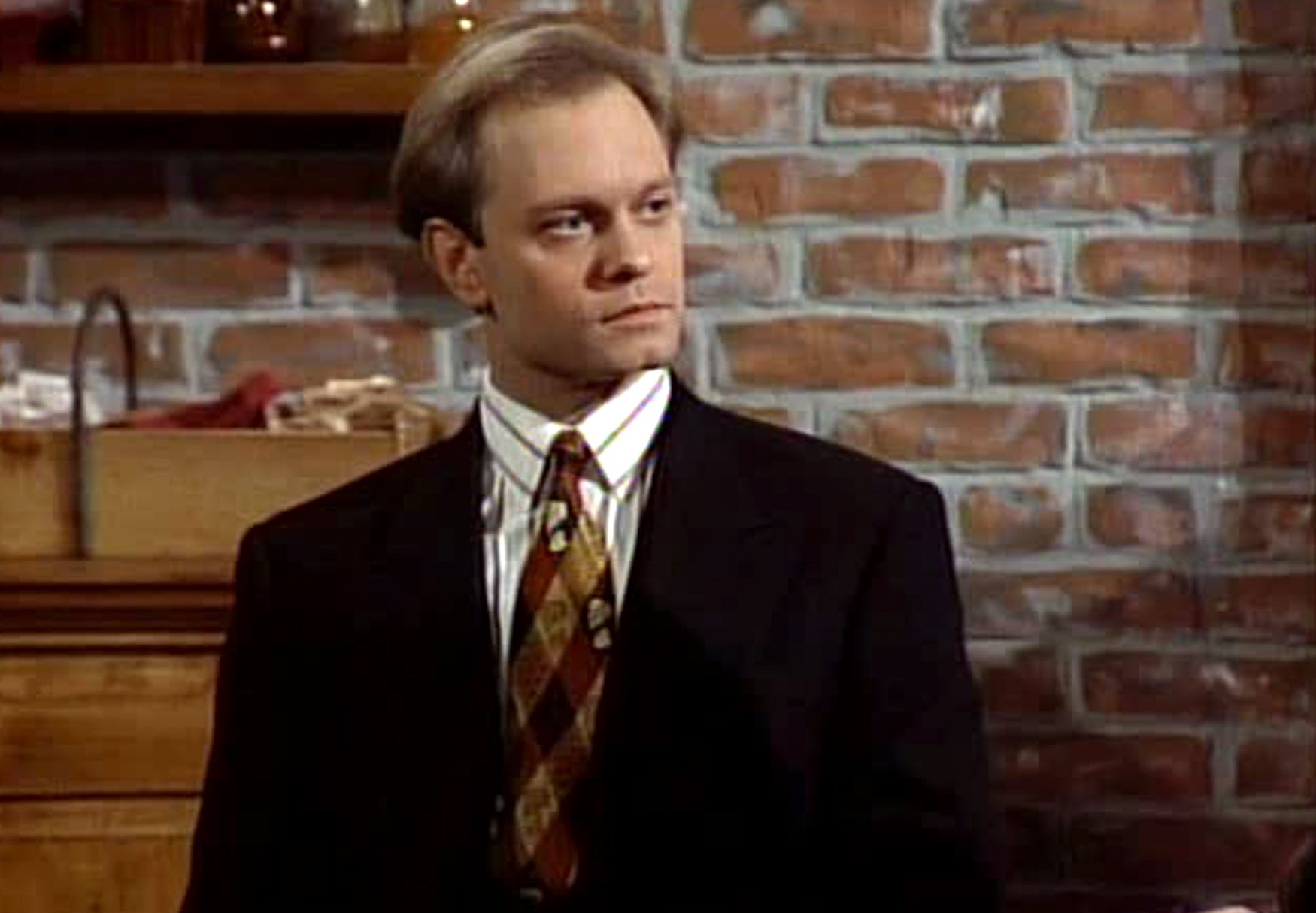 Niles Crane e1622023180662 10 Things You Didn't Know About Frasier