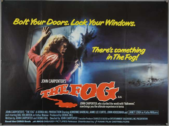 PIC 1 16 12 Ghoulish Facts You Probably Never Knew About John Carpenter's The Fog!