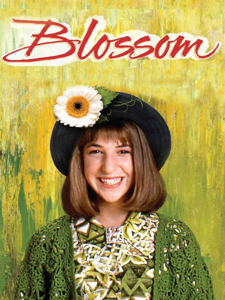 PIC 1 18 13 Facts You Probably Never Knew About Blossom!