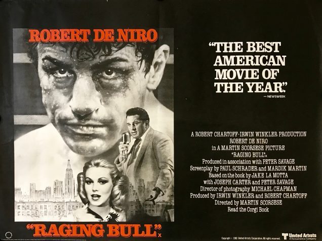 PIC 1 30 12 Wild Facts You Probably Never Knew About Raging Bull!