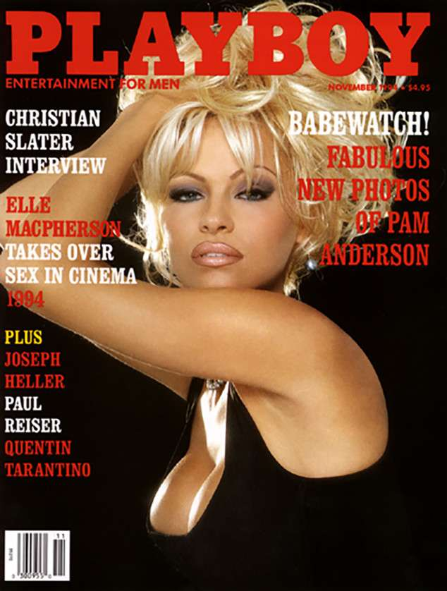 PIC 10 22 13 Pam-tastic Facts You Probably Never Knew About Pamela Anderson!