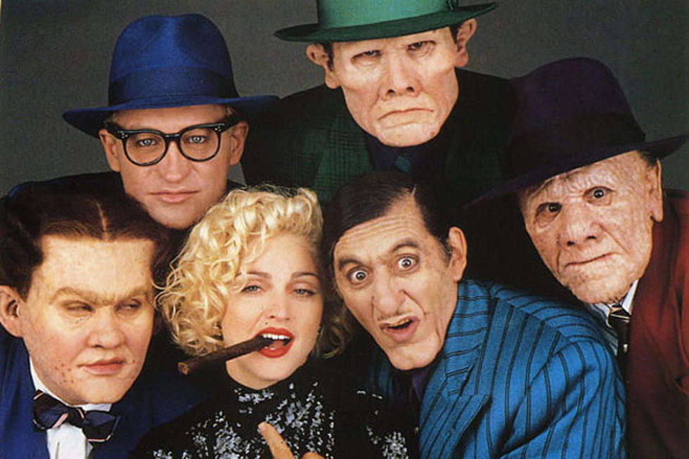PIC 10 33 13 Interesting Facts You Probably Didn't Know About Dick Tracy!