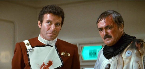 PIC 11 1 12 Amazing Facts You Probably Never Knew About Star Trek II: The Wrath Of Khan!