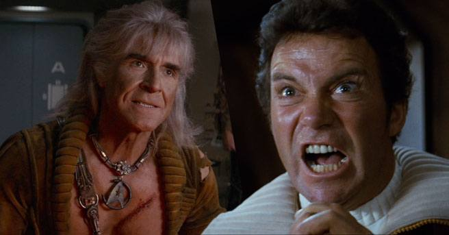 PIC 12 2 12 Amazing Facts You Probably Never Knew About Star Trek II: The Wrath Of Khan!