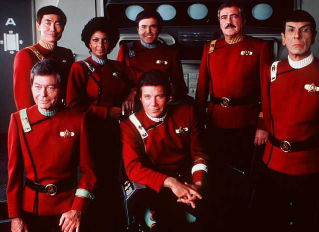 PIC 13 2 12 Amazing Facts You Probably Never Knew About Star Trek II: The Wrath Of Khan!