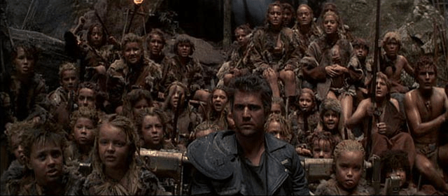 PIC 13 13 Mad Facts You Probably Never Knew About Mad Max Beyond Thunderdome!