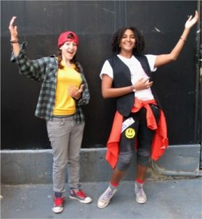 PIC 14 2 17 Halloween Costumes Inspired By The 80s - Who Will You Go As?