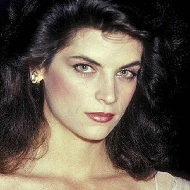 PIC 19 e1610444913211 10 Facts You Probably Never Knew About Kirstie Alley