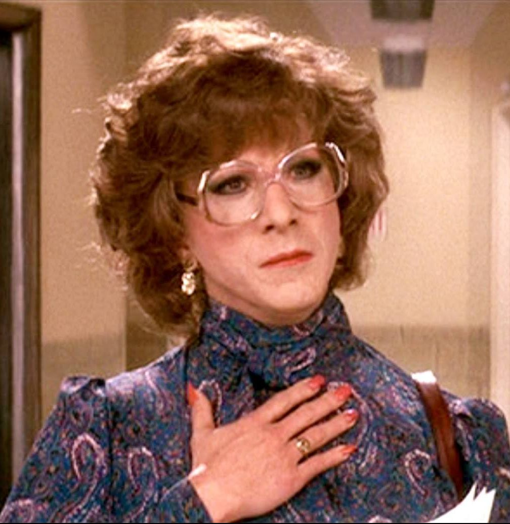 PIC 2 1 e1572613607879 We've Dressed Up 20 Facts You Never Knew About Tootsie