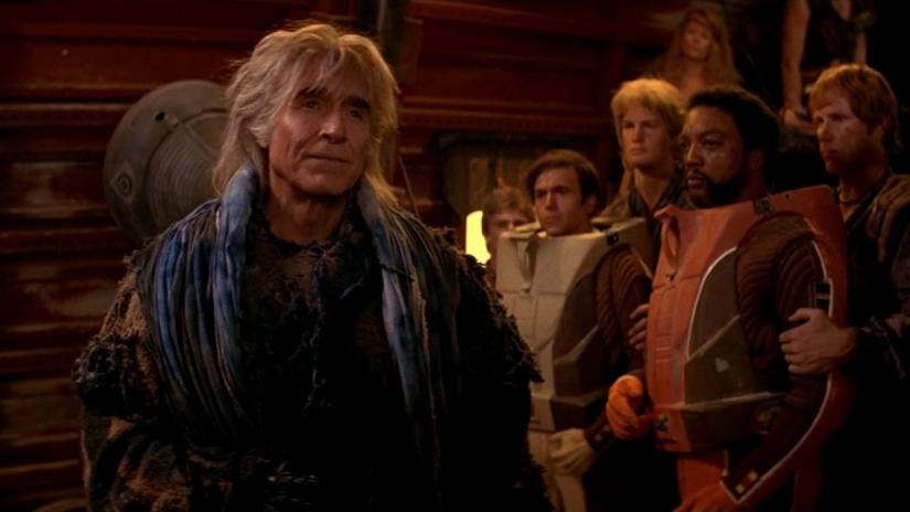 PIC 2 1 12 Amazing Facts You Probably Never Knew About Star Trek II: The Wrath Of Khan!
