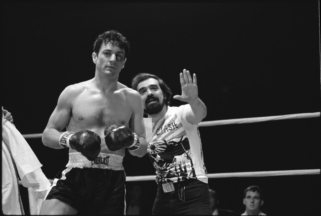 PIC 2 12 Wild Facts You Probably Never Knew About Raging Bull!