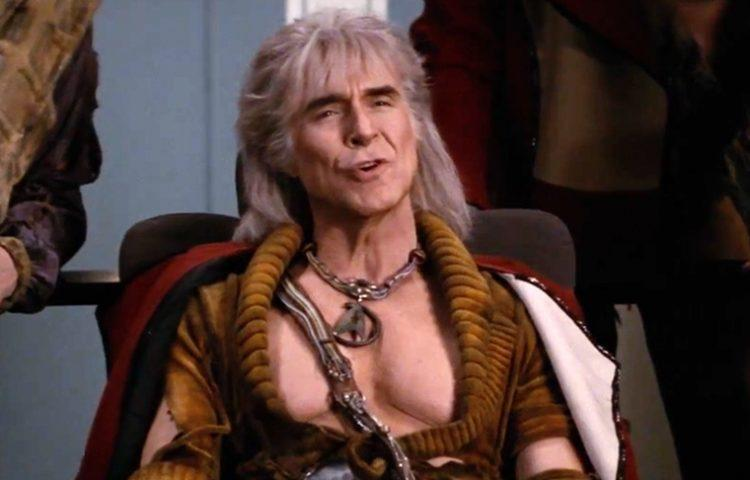 PIC 3 2 12 Amazing Facts You Probably Never Knew About Star Trek II: The Wrath Of Khan!