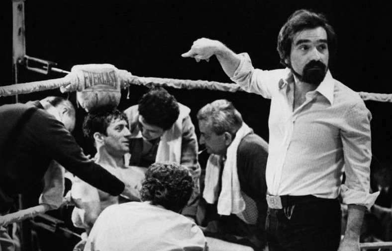 PIC 3 21 12 Wild Facts You Probably Never Knew About Raging Bull!