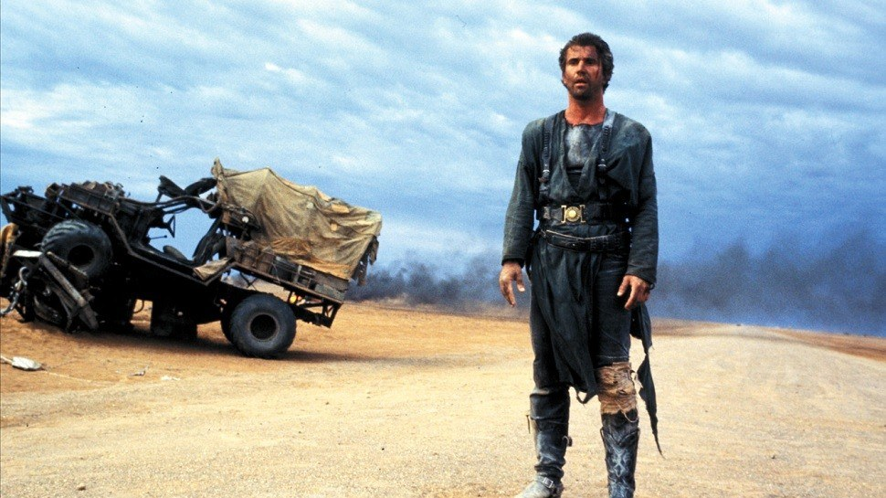PIC 4 3 13 Mad Facts You Probably Never Knew About Mad Max Beyond Thunderdome!