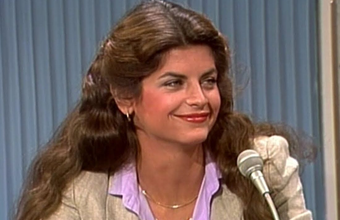PIC 6 21 e1610445346810 10 Facts You Probably Never Knew About Kirstie Alley