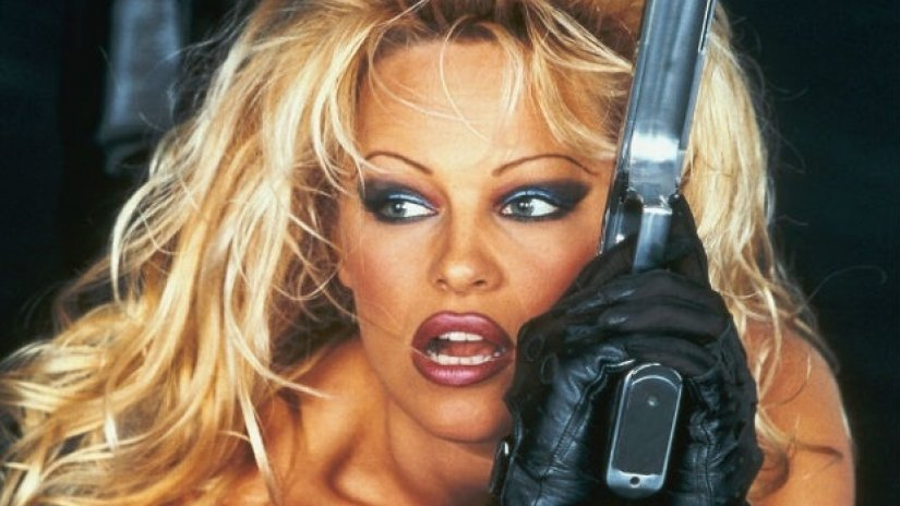 PIC 7 22 13 Pam-tastic Facts You Probably Never Knew About Pamela Anderson!