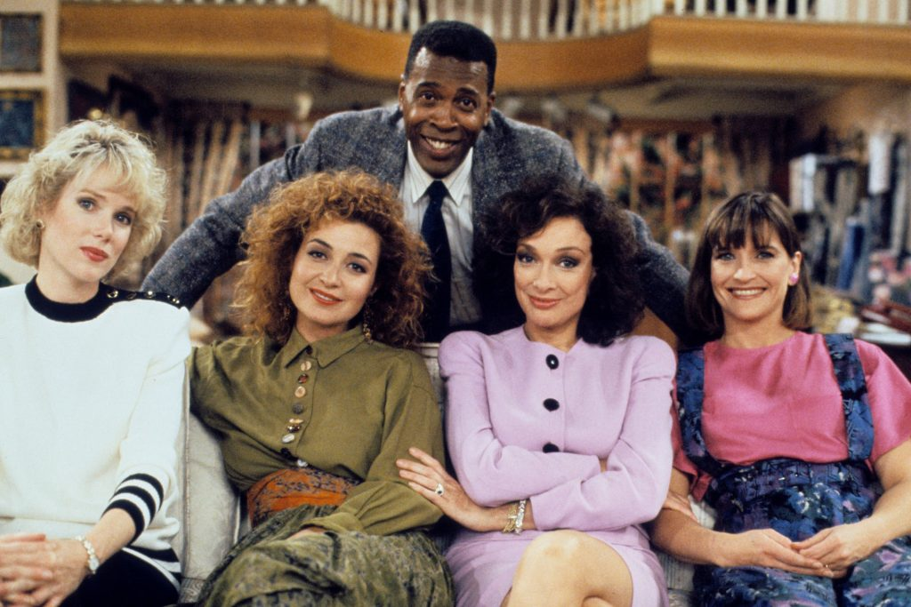 PIC 7 28 10 Fun Facts You Never Knew About Designing Women!