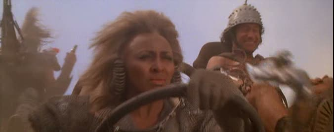 PIC 8 3 13 Mad Facts You Probably Never Knew About Mad Max Beyond Thunderdome!