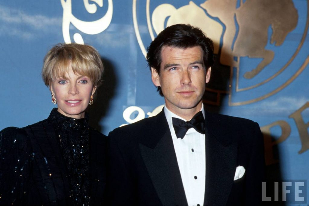 PIC 8 5 Remington Steele: 10 Facts About The Revolutionary Detective Show