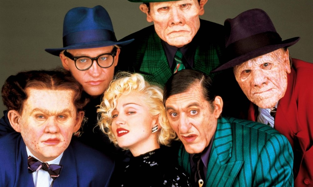 PIC 9 35 13 Interesting Facts You Probably Didn't Know About Dick Tracy!