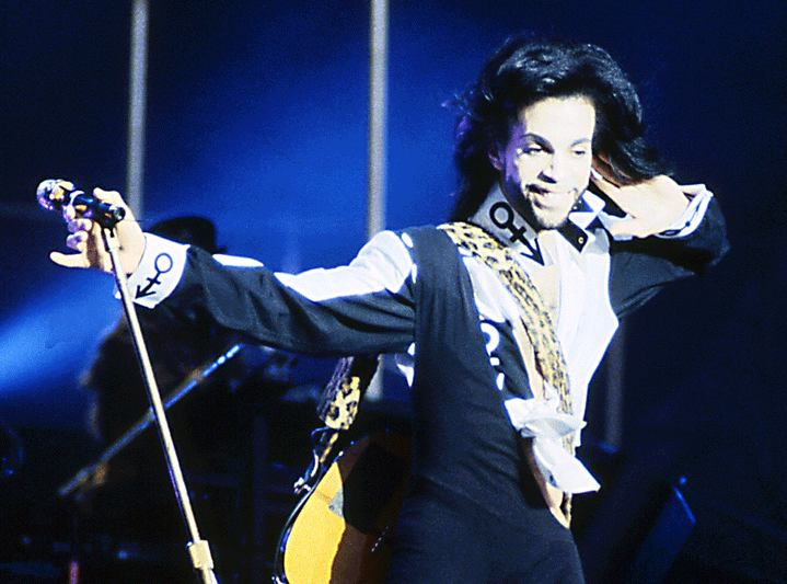 Prince by jimieye crop 20 Things You Never Knew About Prince