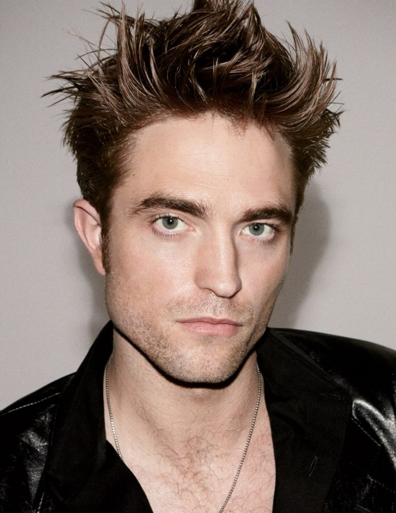 Robert Pattinson 0917 GQ CV02 01 25 Gross Things You Don't Know About These Celebs