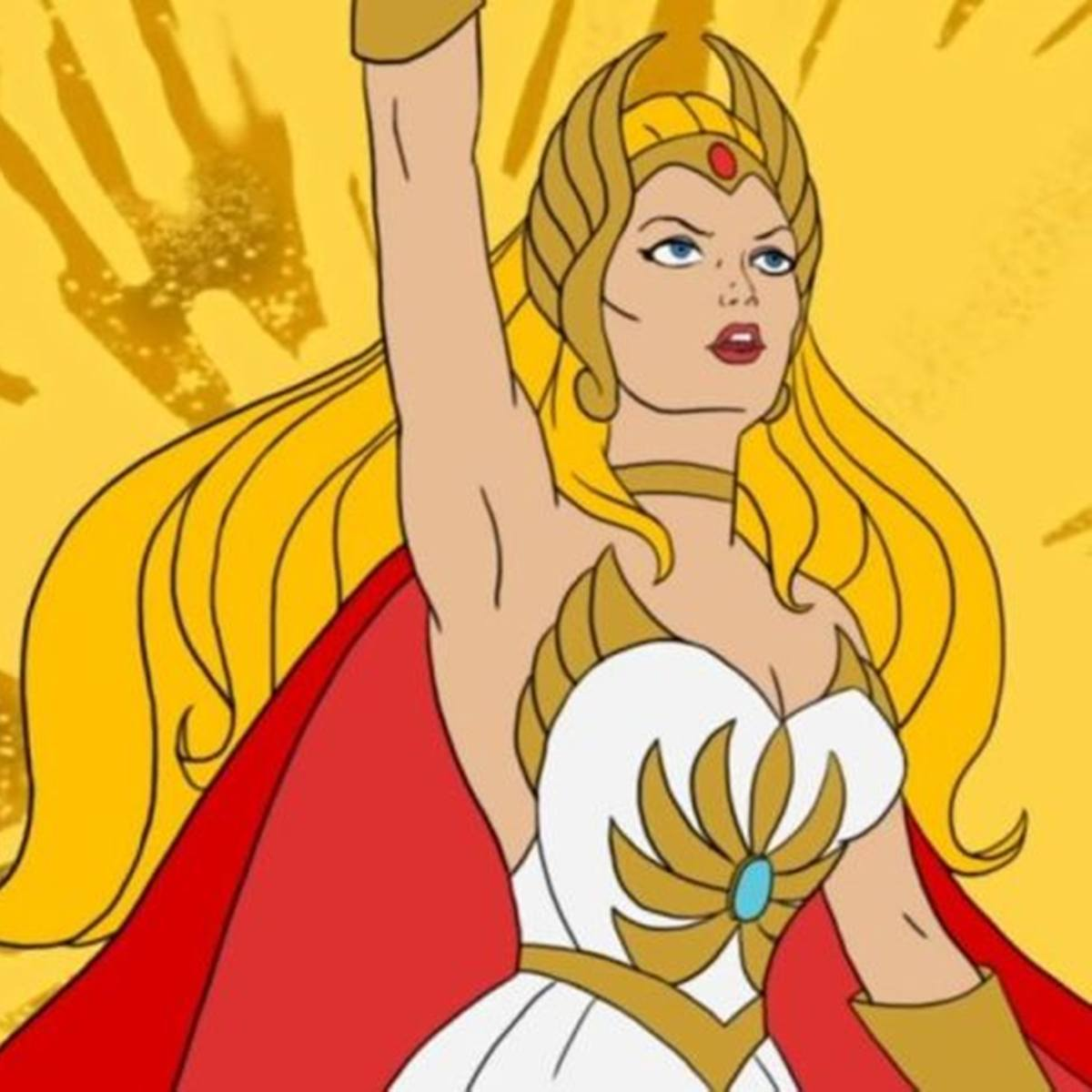 SHE RA 15 Facts About 80s Cartoons That Will Ruin Your Childhood
