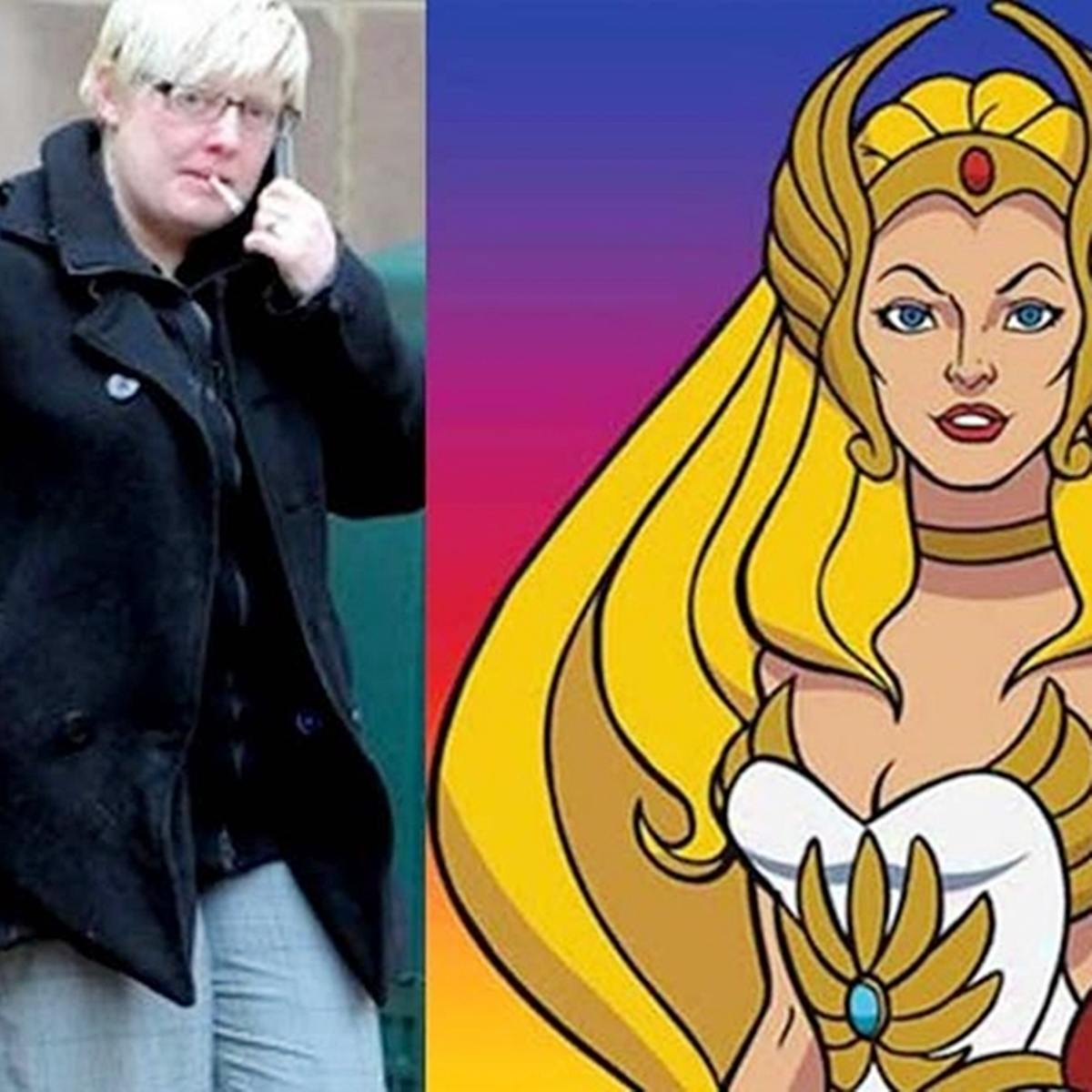 SHE RA2 15 Facts About 80s Cartoons That Will Ruin Your Childhood